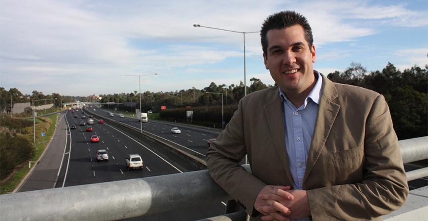 Michael Sukkar MP