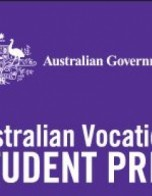Australian Vocational Student Prize