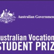 Australian Vocational Student Prize