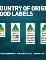 Country of origin food labels - Graphic 2 - 21 July 2015