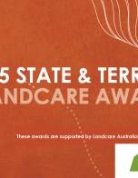Landcare Banner
