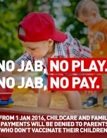No Jab No Play No Jab No Pay 2